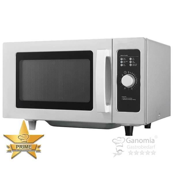 Gastro Mikrowelle Standard 34 Liter mit 1000 Watt