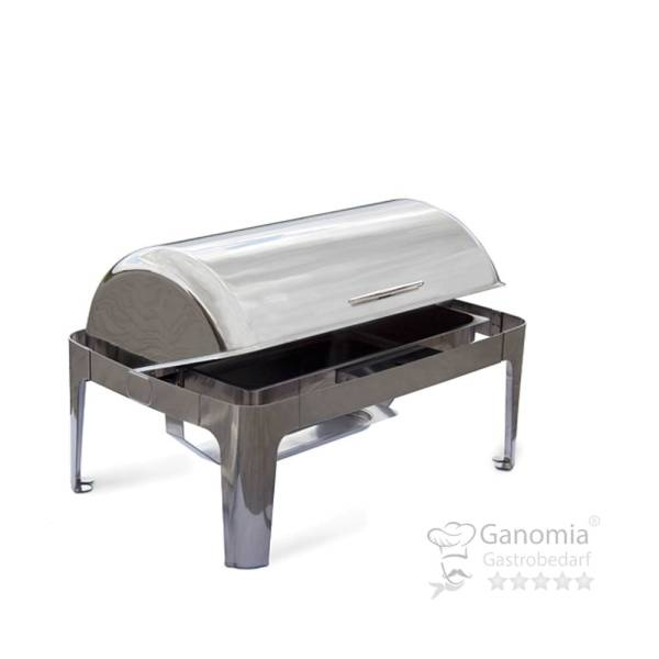 Chafing Dish GN 1/1 Rolldeckel