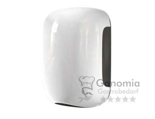 Handfön aus Kunststoff 900 W, Weiß