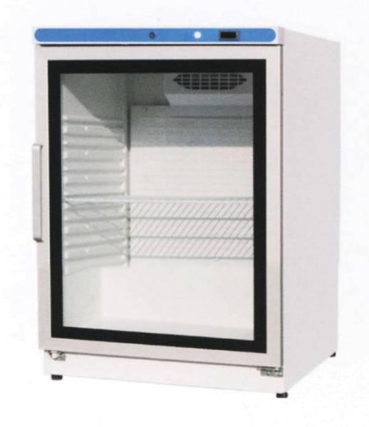 Gastro Kühlschrank Glastür 1400 Liter