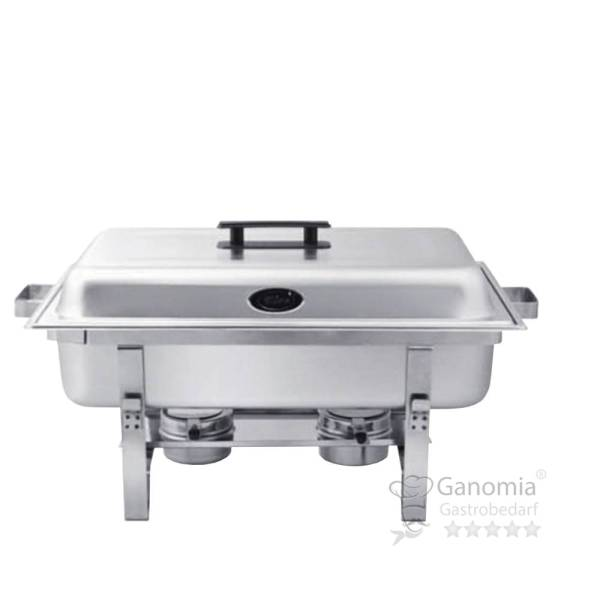 Chafing Dish GN 1/1 Edelstahl