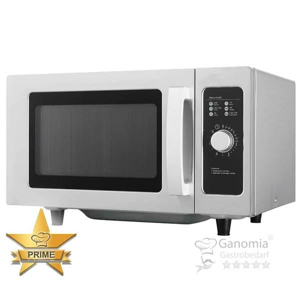 Gastro Mikrowelle Standard 25 Liter mit 1000 Watt