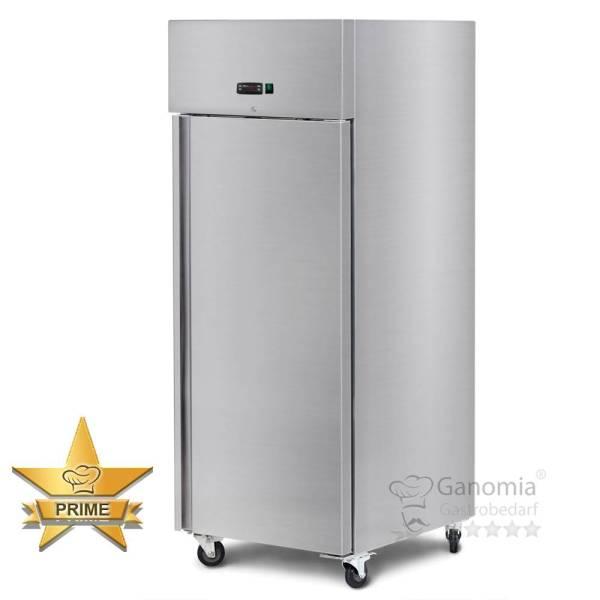 Gastro Kühlschrank 700 Liter Umluft Edelstahl