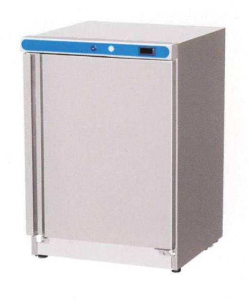 Gastro Kühlschrank Umluftkühlung 130 Liter