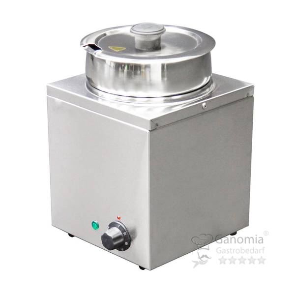 Bain-Marie Hotpot 1 x Topf 6,5 Liter