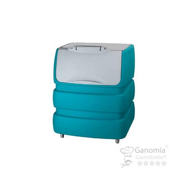Eiswürfelauffangbehälter 180 kg