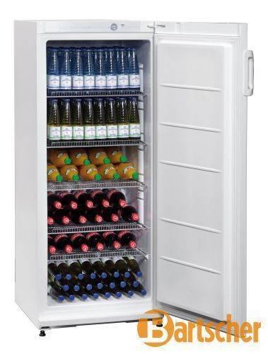 Bartscher Kühlschrank Flaschenkühlschrank 270 Liter
