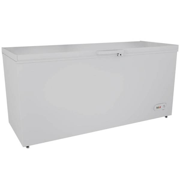 Tiefkühltruhe 560 Liter