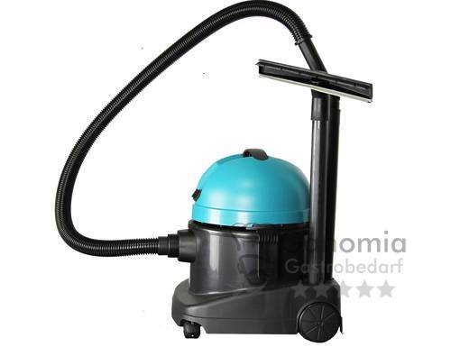 Nass- und Trockensauger - 15 Liter