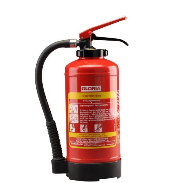 Fettbrandfeuerlöscher Typ FB 3, DIN EN 3 , 3 Liter