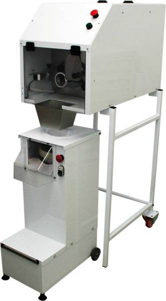 Teigportionierer & Teigabrunder Teigportion: 20-300 g 400V