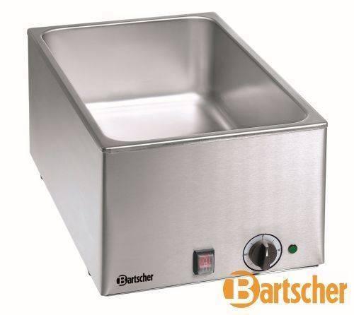Bartscher Bain Marie 1,2kW Elektro Tischgerät