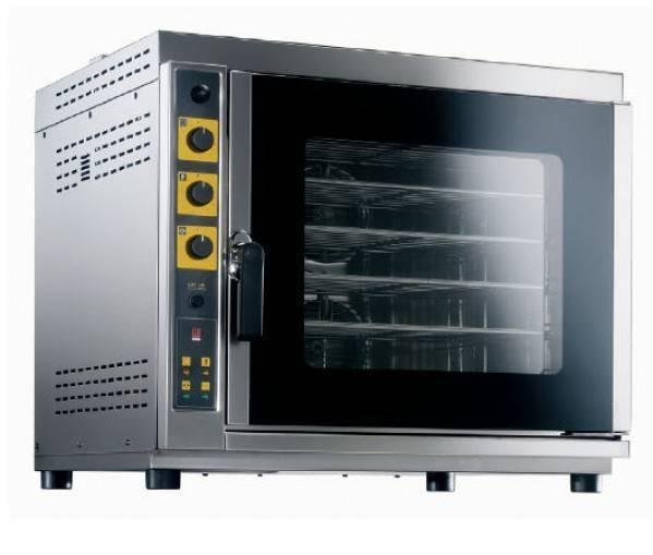 Gastro Heißluftöfen Elektro