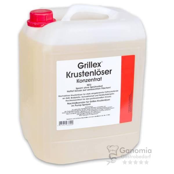 Grillreiniger Premium, 5 L Kanister