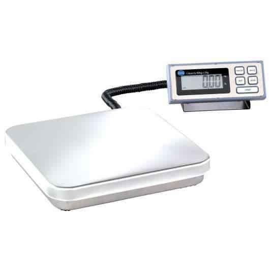 Küchenwaage Digital 60 kg / 20 g Teilung