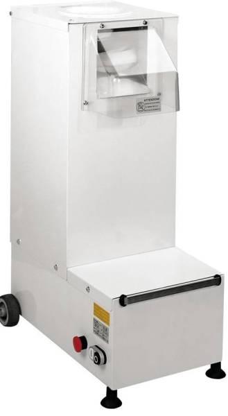 Teigabrunder 20-300 g 550W 400V