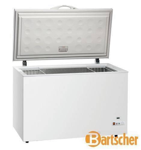 Bartscher Gastro Tiefkühltruhe 368 Liter