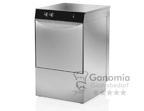 Gläserspülmaschine Einbaugerät mit Laugenpumpe, Reinigerpumpe