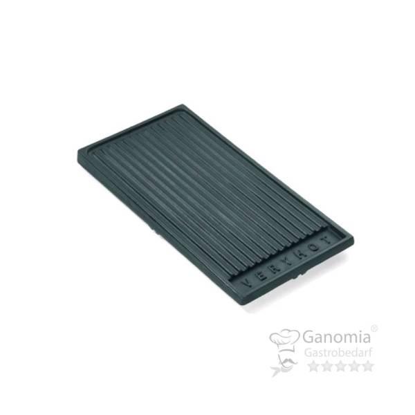 Grillplatte für Gasherde 90 cm