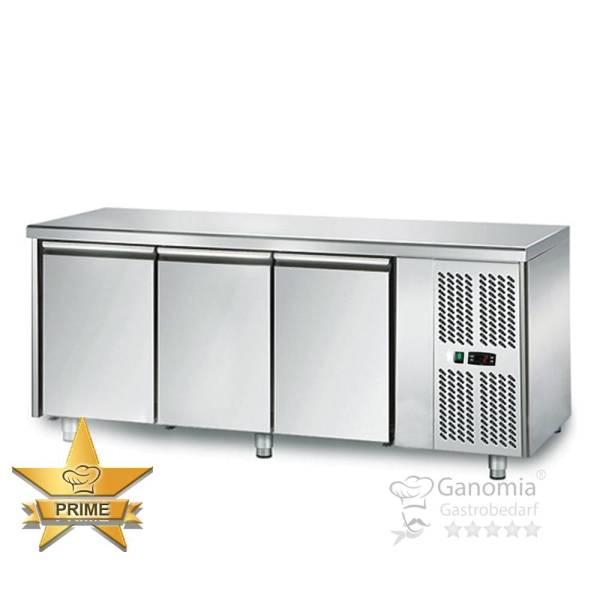 Kühltisch 3 Türen Höhenverstellbar