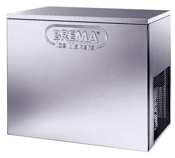 Eiswürfelmaschine Kegeleis 155 kg/Tag Luftgekühlt