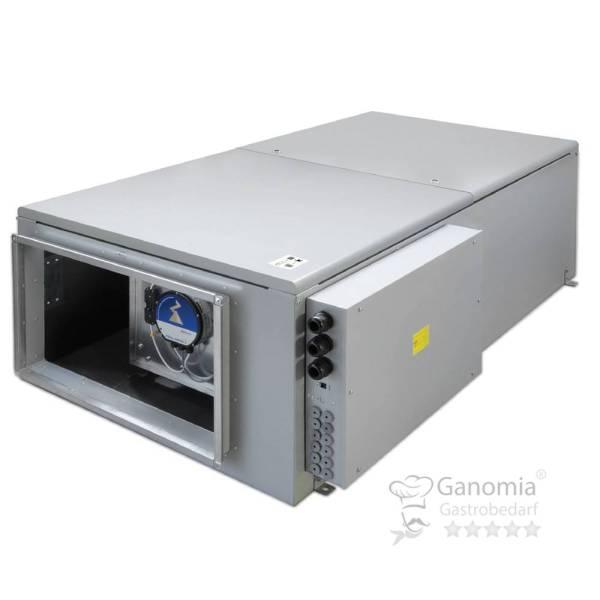 Zuluftgerät 15 kW