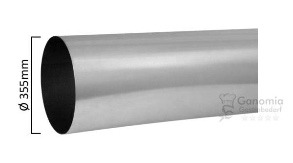 Glattrohr Ø 355 mm