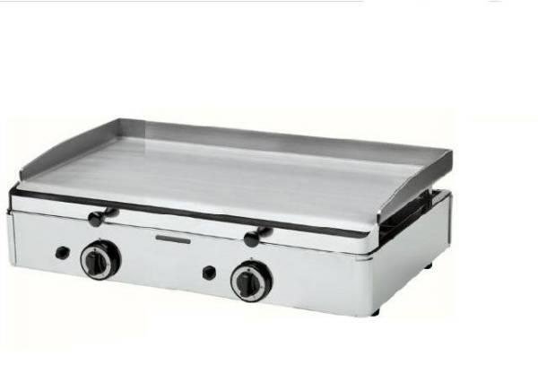 Gas Grillplatte Tischgerät 62 x 51 x 23,5 cm