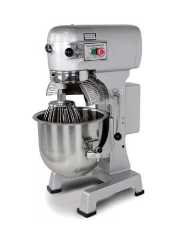 Teigmischmaschine 20 Liter 230 V