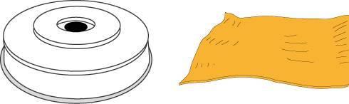 Matrize Nudelmaschine für Pasta Sfoglia
