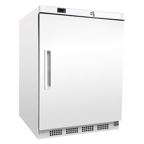 Gastro Kühlschrank Umluftkühlung 200 Liter