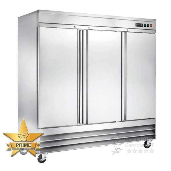 Gastro Kühlschrank 2040 Liter Umluft Edelstahl