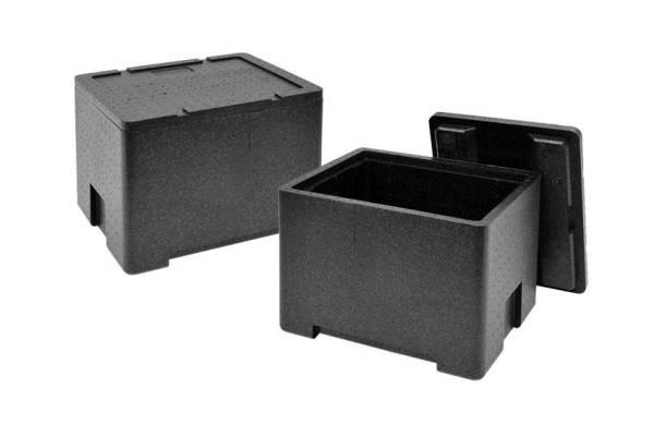 Styroporbox 41,5 x 32 x 40 cm