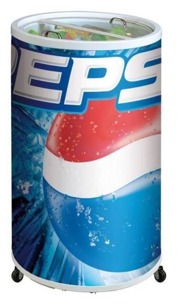 Gastro Flaschenkühler 60 Liter