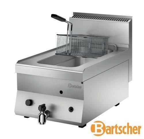 Bartscher Fritteuse Gas 8 Liter Tischgerät