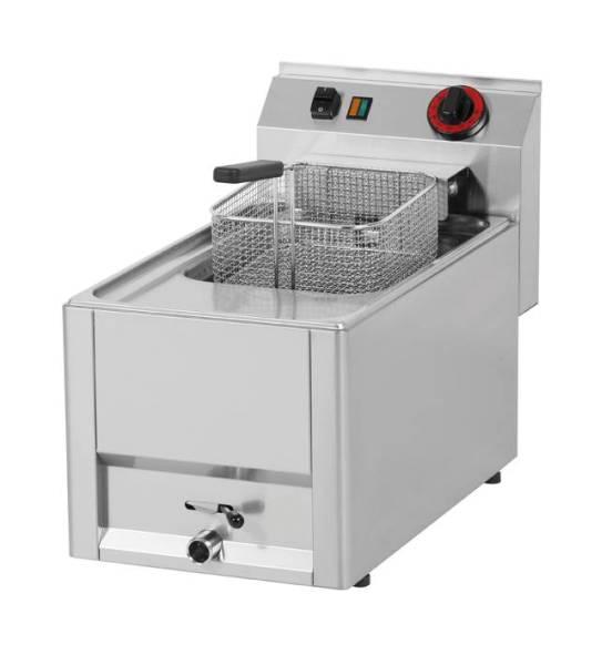 Elektro Friteuse 8 Liter Tischgerät