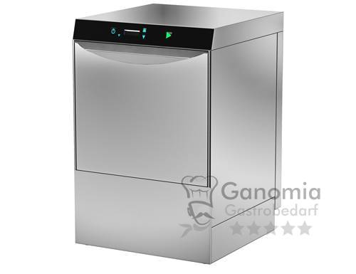 Geschirrspülmaschine 4x Spülprogramm(e) Unterbaugerät mit Reinigerpumpe