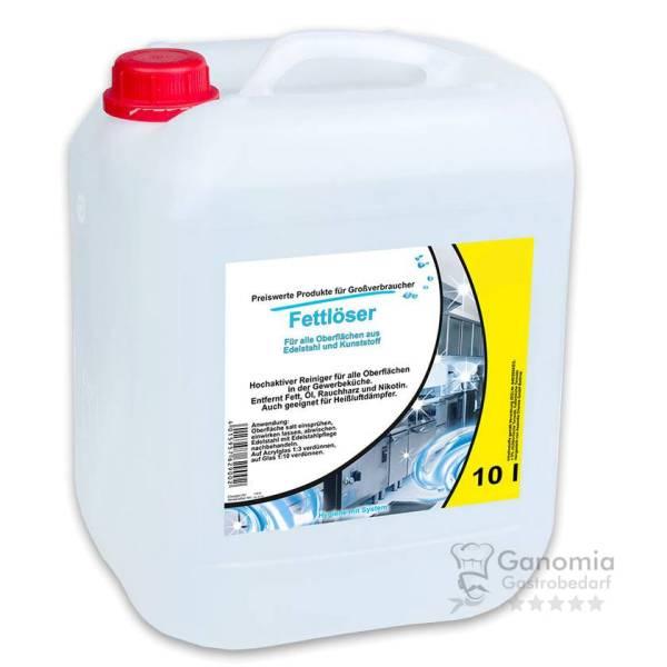 Fettlöser, 10 L , Eco Line