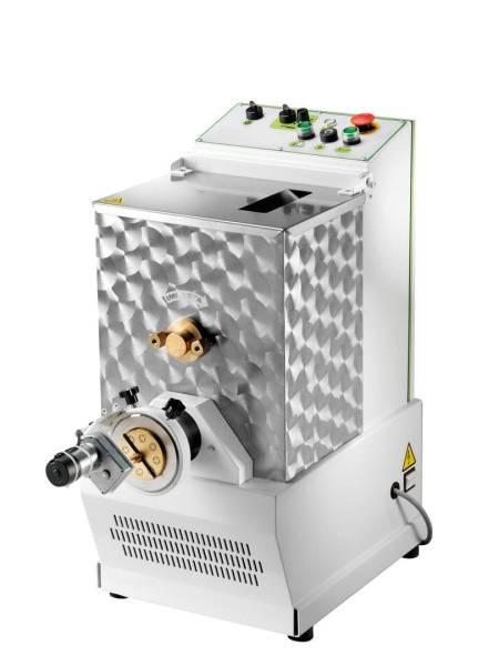 Nudelmaschine Teigproduktion: 25 kg/h 1000W