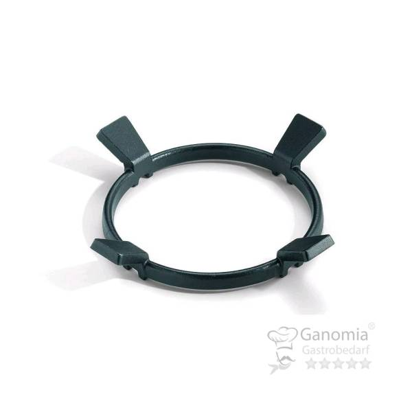 Wok-Adapter für Gasherde