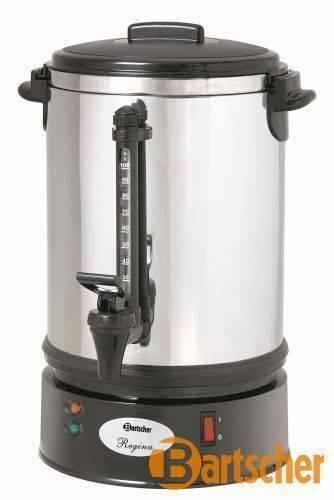 Bartscher Gastro Rundfilter Kaffeemaschine 15 Liter 80 Tassen