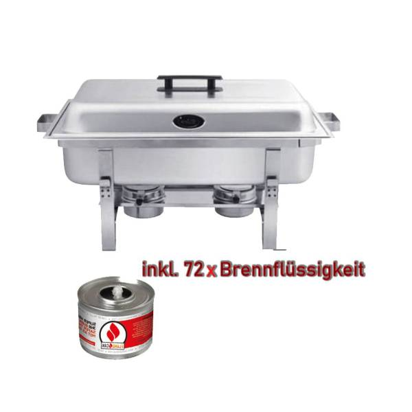 Chafing Dish Gastronomie