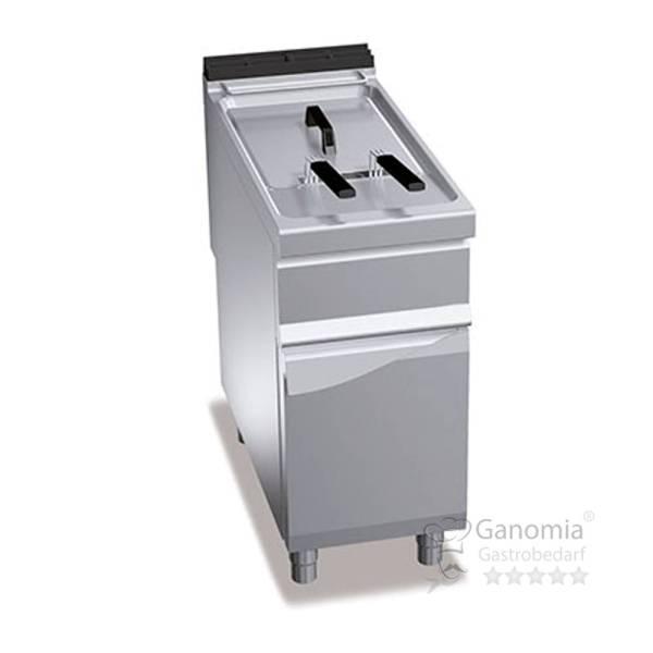 Elektro Friteuse 22 Liter Standgerät